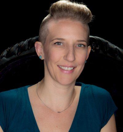 Angela Headshot